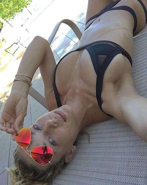 Чертовски красивые девушки с ШИКарными формами. Фото красивых девушек 020617-164-77