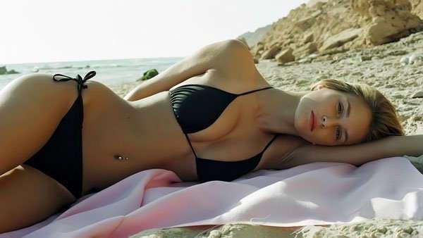 Чертовски красивые девушки с ШИКарными формами. Фото красивых девушек 020617-164-95
