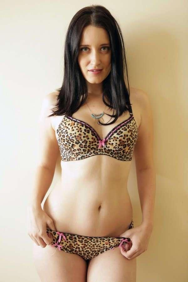 Чертовски красивые девушки с ШИКарными формами. Фото красивых девушек 020617-167-55