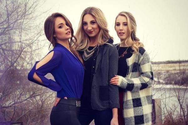 Чертовски красивые девушки с ШИКарными формами. Фото красивых девушек 020617-168-79