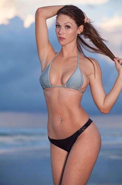 Чертовски красивые девушки с ШИКарными формами. Фото красивых девушек 020617-171-33