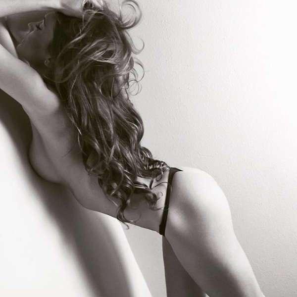 Чертовски красивые девушки с ШИКарными формами. Фото красивых девушек 020617-172-69