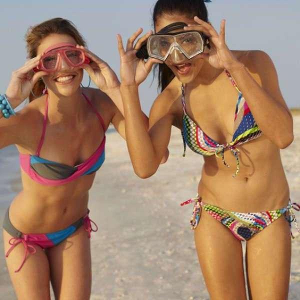 Чертовски красивые девушки с ШИКарными формами. Фото красивых девушек 020617-176-25