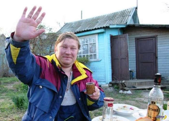 В России подсчитали, сколько можно пить