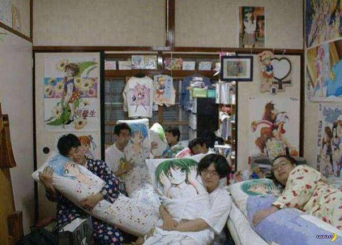 А тем временем в Японии – 5
