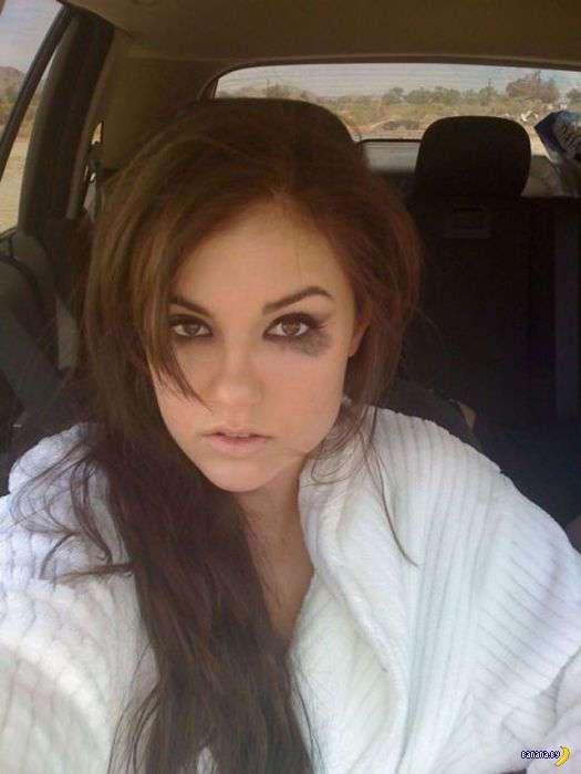 Саша Грей –жизнь после порно