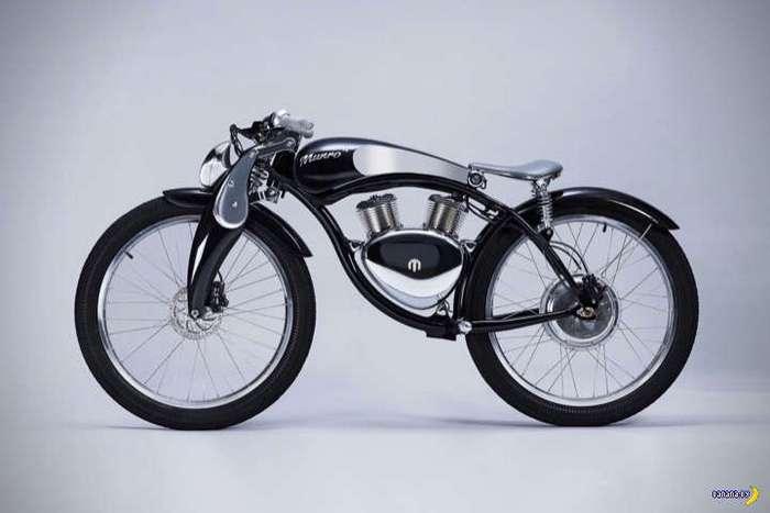 Munro Motor 2.0
