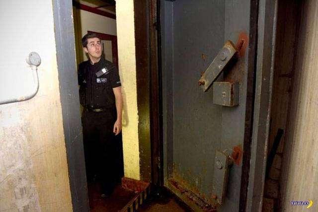Тайна старого бункера