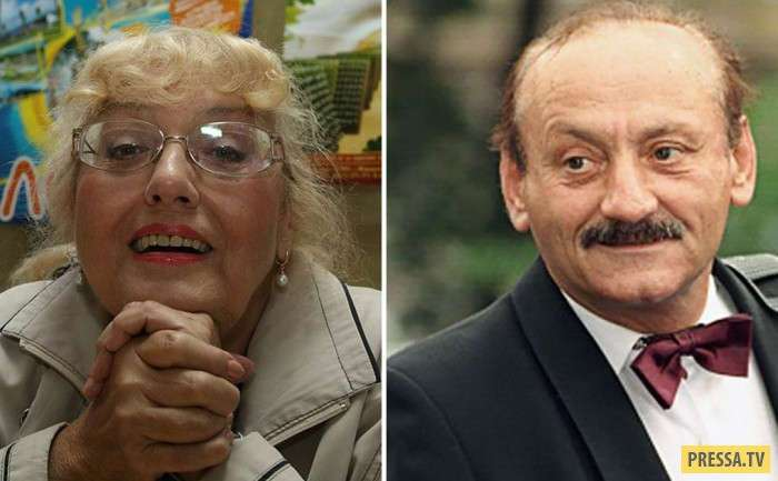 Семен Фарада и Марина Полицеймако: -В горе и в радости, в богатстве и в бедности, в болезни и в здравии…- (12 фото)