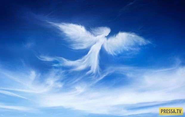 Знаки от ангелов-хранителей, которые нельзя игнорировать