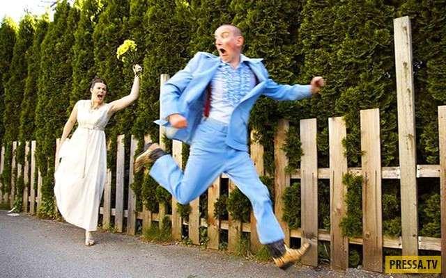 Современные мужчины не хотят жениться