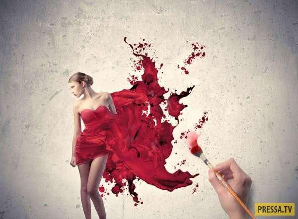 Познавательные факты про группы крови (3 фото)