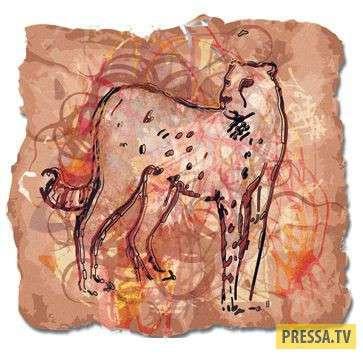 32-цикличный зороастрийский гороскоп, самый древний (32 фото)