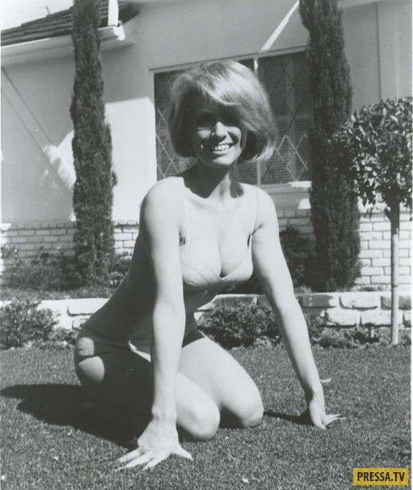 Американки в 60-е годы (50 фото)