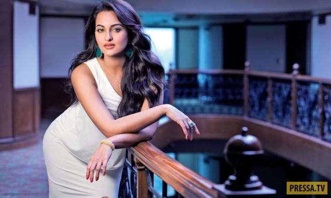 ТОП-15 самых красивых и популярных актрис индийского кино (15 фото)