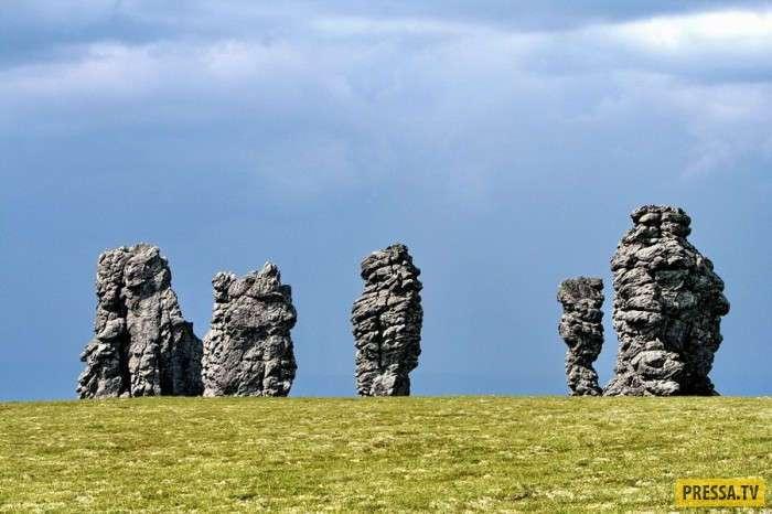 ТОП-10 мест в России, которые внешне похожи на заграницу (10 фото)