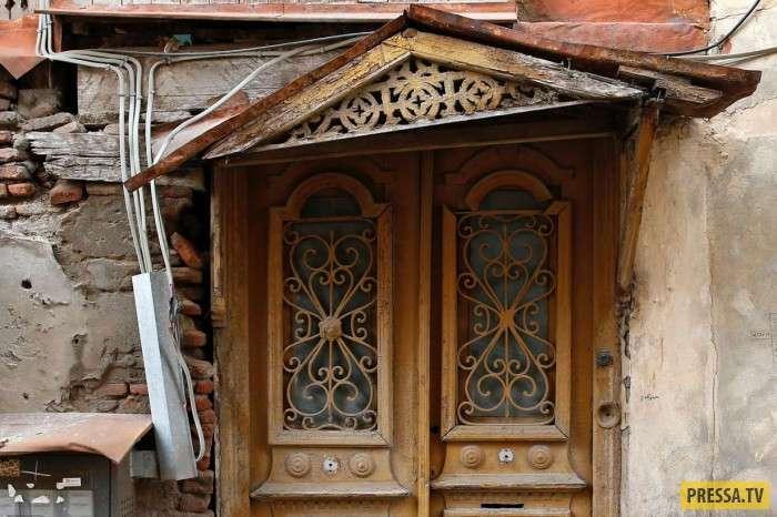 Старый Тбилиси (16 фото)
