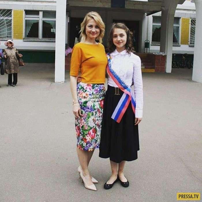 """Дети знаменитостей - """"Выпускники 2017"""" (13 фото)"""