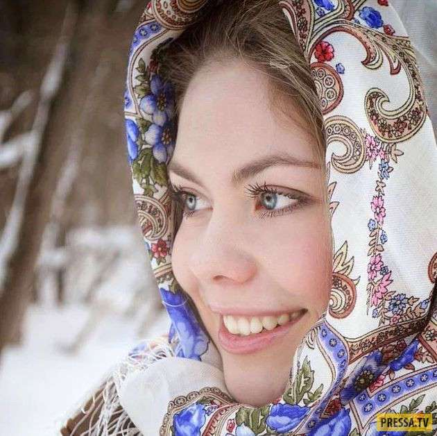 ТОП-10 фраз которые нельзя говорить русской девушке (10 фото)