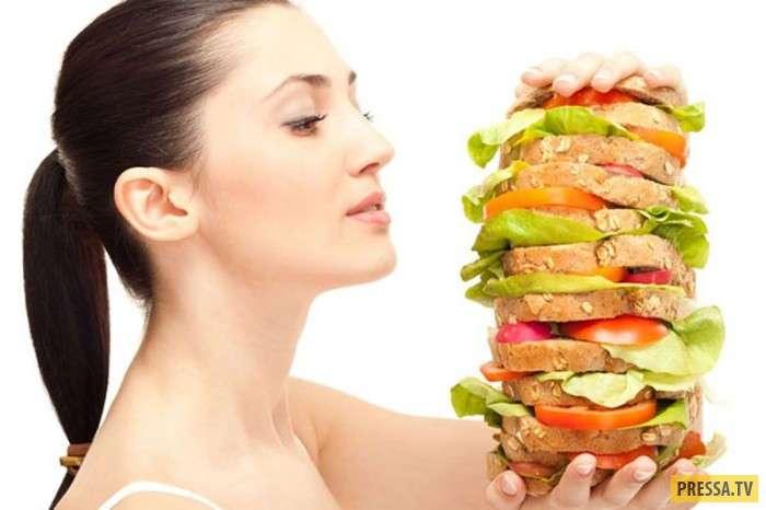 ТОП-12 советов для улучшения здоровья (12 фото)