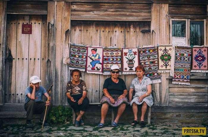 Болгарские табу и особенности (8 фото)