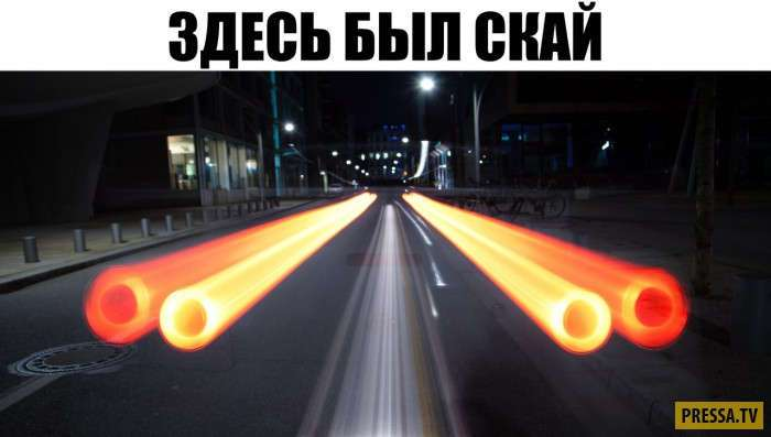 Автоприколы с Российских дорог (43 фото)