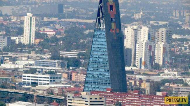 ТОП-10 заброшенных и пустующих небоскребов (10 фото)