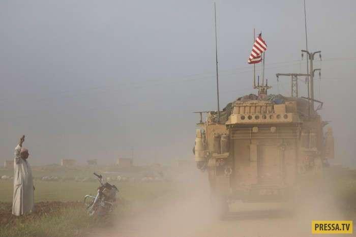 Будни жизни людей в разрушенной войной Сирии (26 фото)