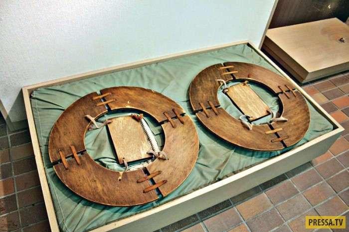 ТОП-10 секретных приемов ниндзя (11 фото)