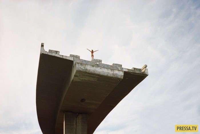 Прикольные фотографии - Воскресный выпуск (74 фото)
