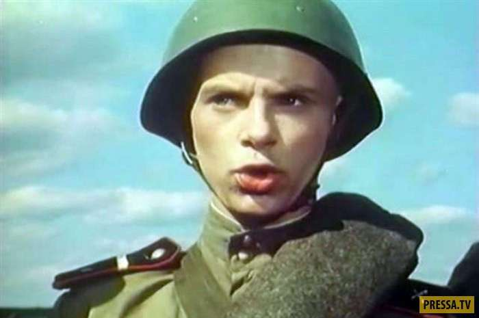 Леонид Харитонов - всесоюзная слава и трагедия жизни (17 фото)