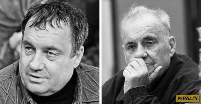 """Как за 40 лет изменились актеры популярной комедии """"Служебный роман"""" (7 фото)"""