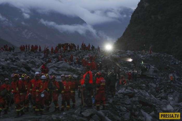 Будни жизни людей в Китае (22 фото)