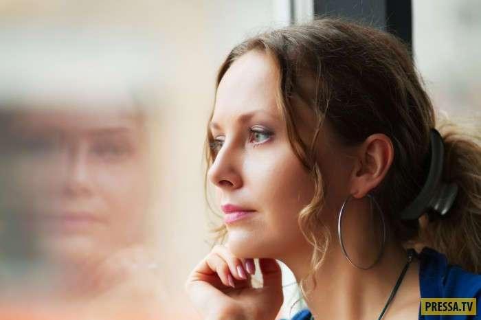 ТОП-15 фобий и страхов мешающих любви и отношениям (5 фото)