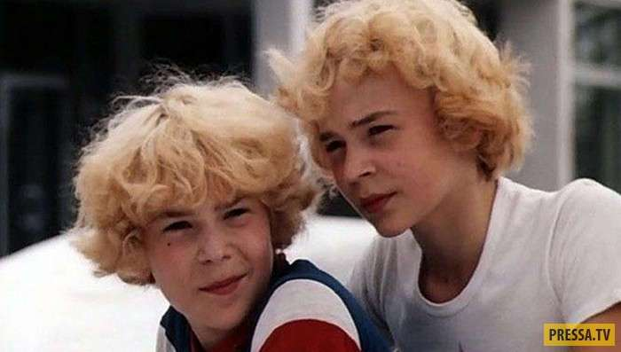 Популярные актеры-дети, которые не стали взрослыми звездами (14 фото)