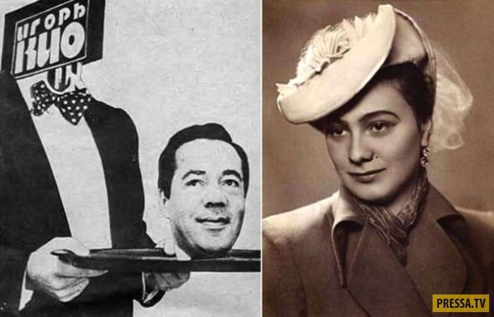 Галина Брежнева и Игорь Кио: брак, разрушенный Леонидом Ильичем (11 фото)