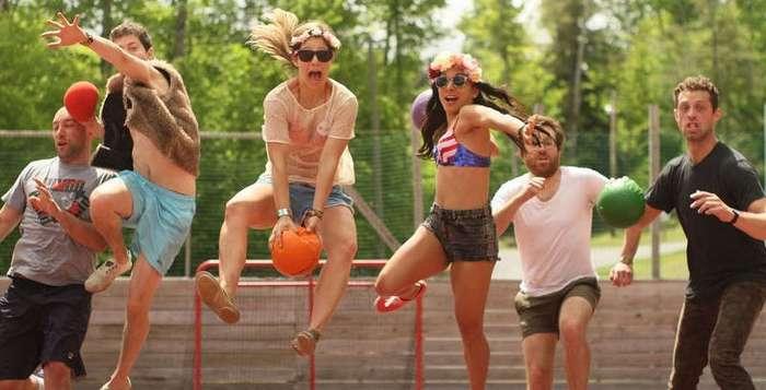 Летний лагерь для взрослых: как это?