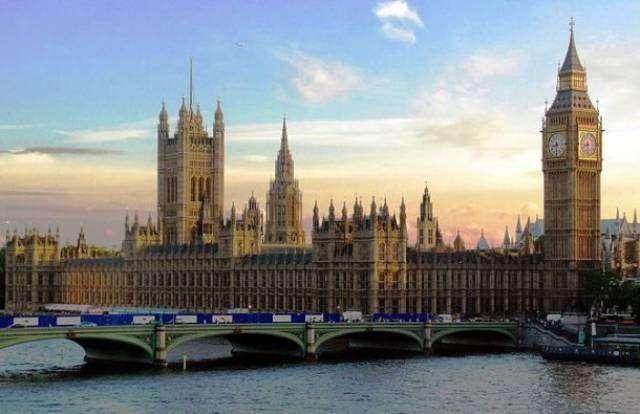 Эти факты покажут Великобританию такой, какой вы ее никогда не знали