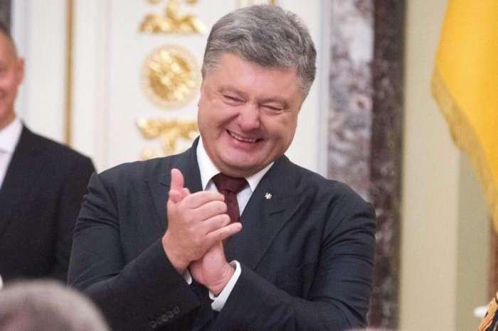 Топ-10 самых глупых запретов президента Порошенко