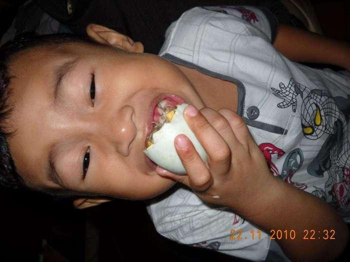 -Балут- — Самый Вкусный И Изысканный Деликатес, Который Обожает Каждый Филиппинец
