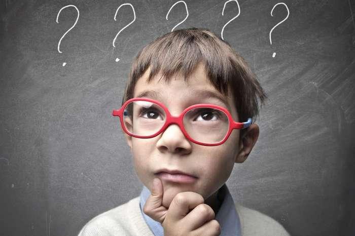 10 признаков того, что вы умнее, чем думаете