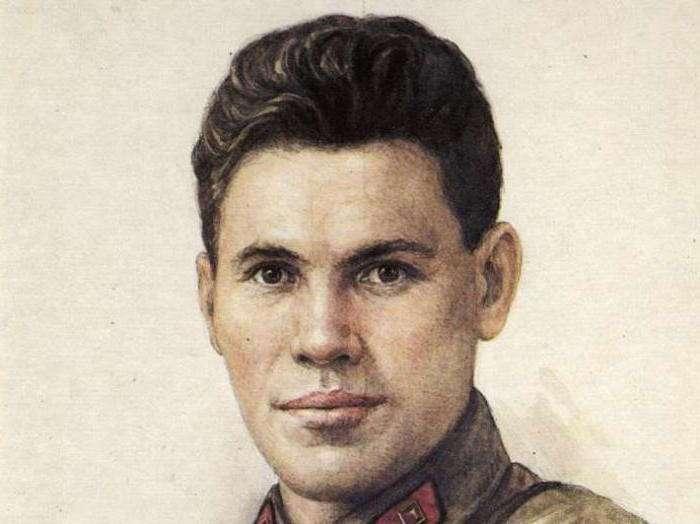 Необычный взгляд на героев войны (9 фото)