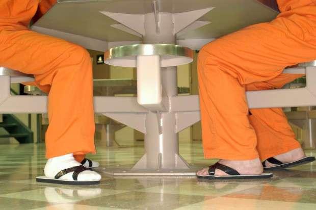 Бывший заключенный рассказал, какова обычная жизнь в тюрьмах Великобритании (7 фото)