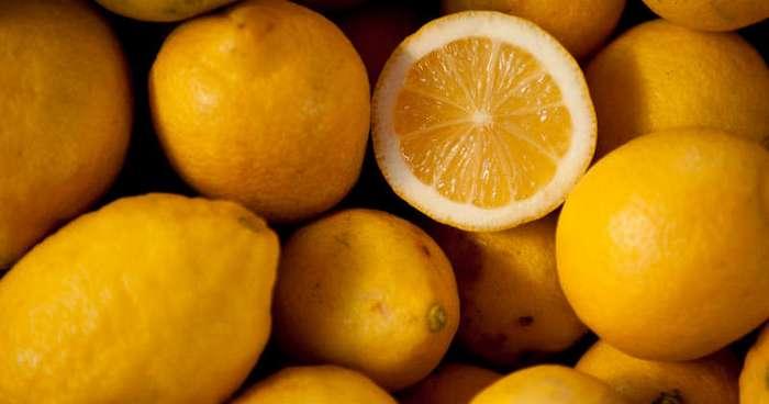 Заморозьте лимоны и попрощайтесь с диабетом, опухолью и ожирением. А что на самом деле? (1 фото)