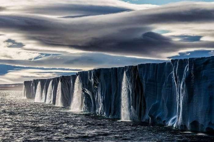 18 доказательств того, что наша планета полна чудес (18 фото)