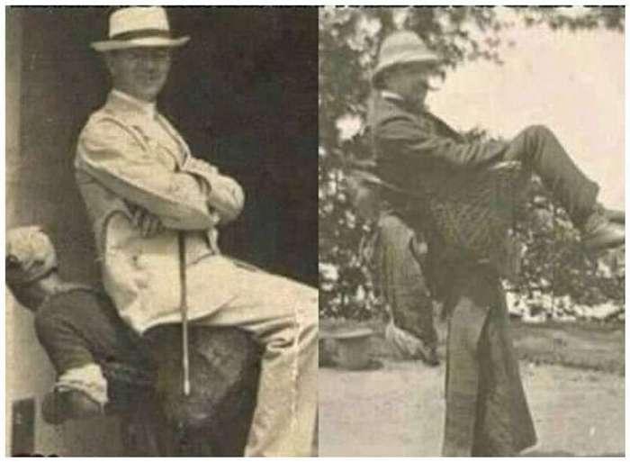 Ужасы рабства - позорные страницы в истории человечества (26 фото)
