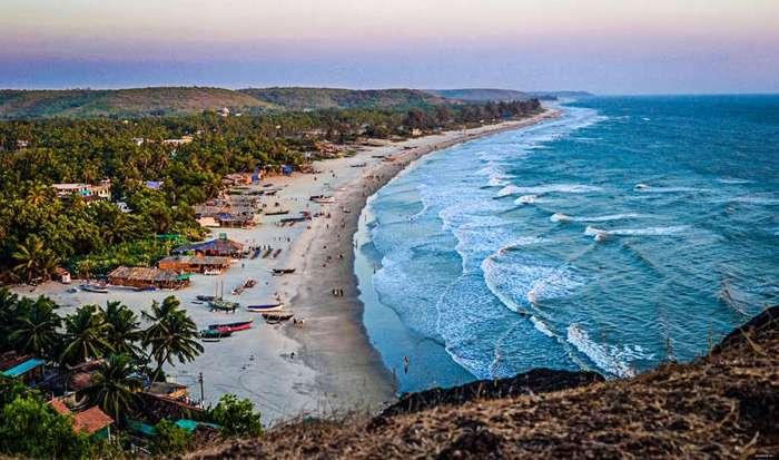 Знакомьтесь! Загадочный штат Индии – ГОА! (5 фото)