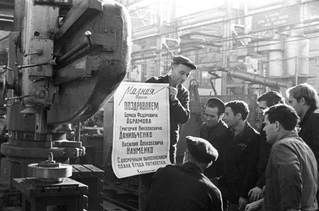 Народ против Хрущёва. Подлинная история Новочеркасского расстрела (5 фото)