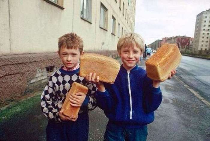О чем вспоминают рожденные в СССР? (21 фото)