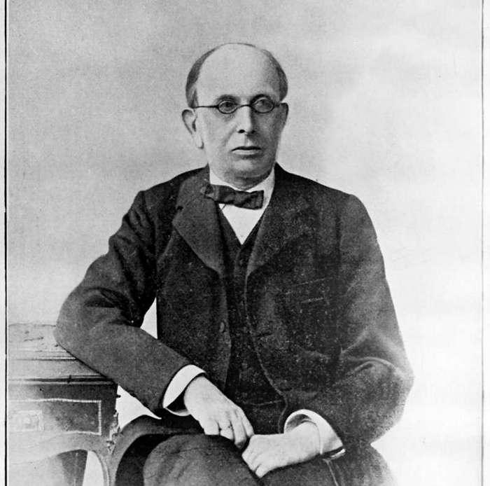 Константин Петрович Победоносцев (8 фото)